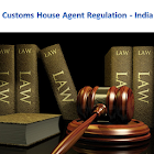 Custom House Agent Regn,India icon
