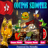 Coupon Shooter