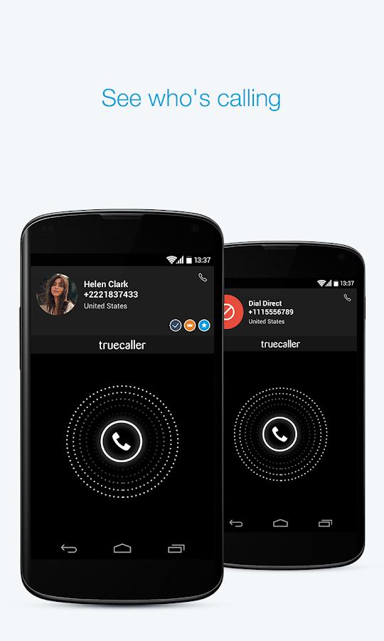 Truecaller - Caller ID & Block - screenshot