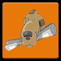 News Hound for Tablet logo