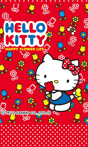 HELLO KITTY LiveWallpaper12