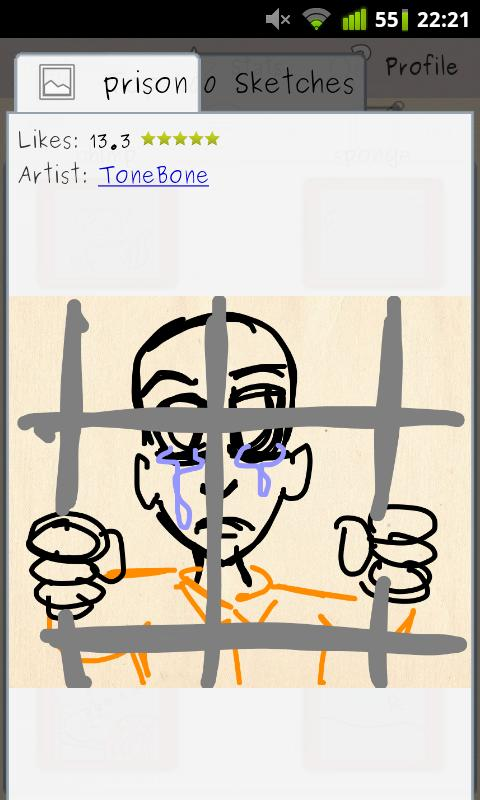 SketchIt Online [Draw & Guess]- screenshot
