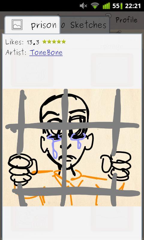 SketchIt Online [Draw & Guess]- screenshot