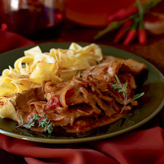 Mince pork veal recipes