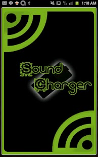 Sound Phone Charger - screenshot thumbnail