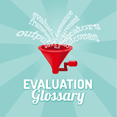 Evaluation Glossary