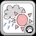 I'll Weather logo