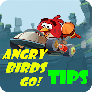 Angry Birds Go! Tips
