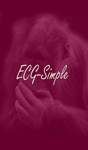 ECG Simple