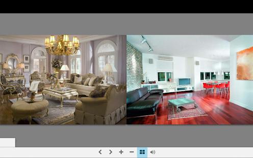Wohnzimmer Design- – Android-Apps auf Google Play