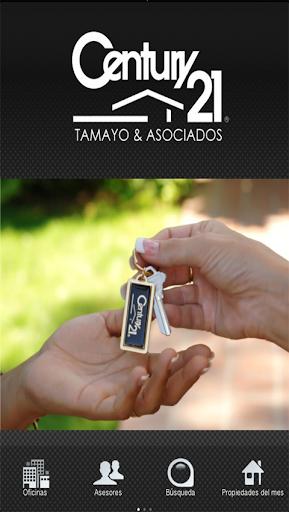 Century 21 Tamayo Asociados