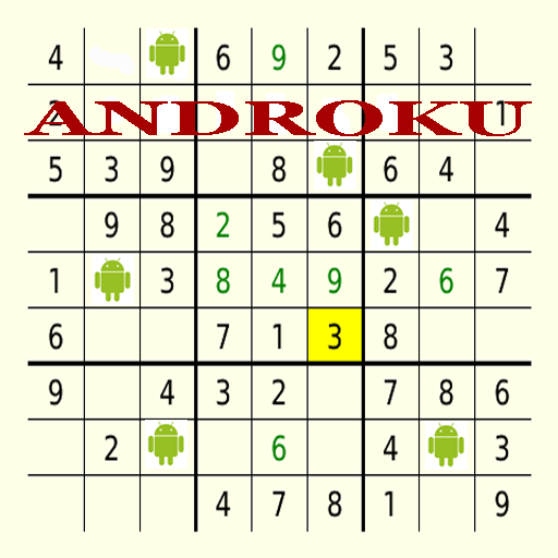 Androku  Sudoku for Android