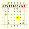 Androku – Sudoku for Android logo