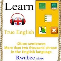 Screenshot of Learn English Conversation :AR