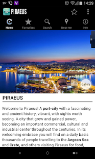 Destination Piraeus- screenshot thumbnail