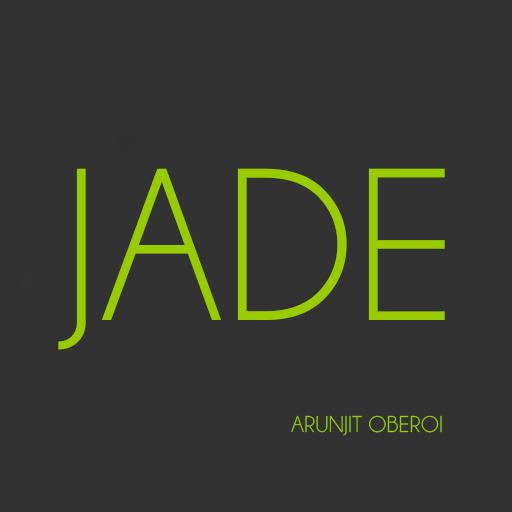 CM9/CM10/AOKP Theme Jade LOGO-APP點子