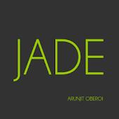 CM9/CM10/AOKP Theme Jade