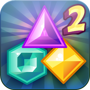 Jewels 2 for PC and MAC