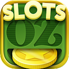 Slots Wizard of Oz icon
