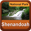 Shenandoah  National Park icon