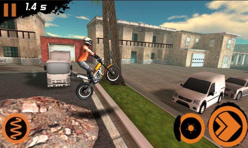 Trial Xtreme 2 - screenshot