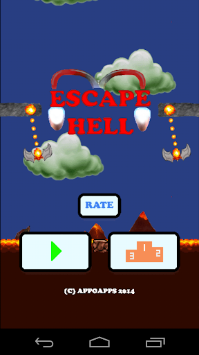 Escape Hell