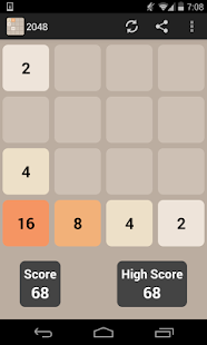 2048 - screenshot thumbnail