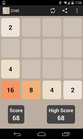 2048 2.7 screenshot 207528