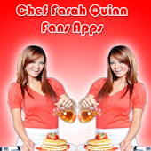 Chef Farah Quinn Fans Apps