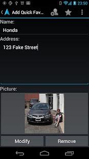 Nav Launcher (beta)- screenshot thumbnail
