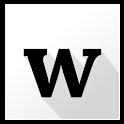 Write.as icon