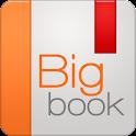bigBook logo