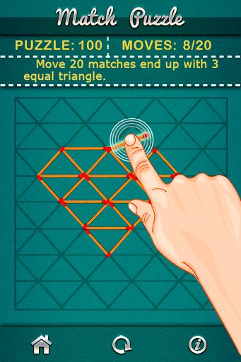 Match Puzzle 2015