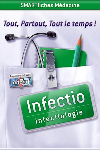 SMARTfiches Infectiologie