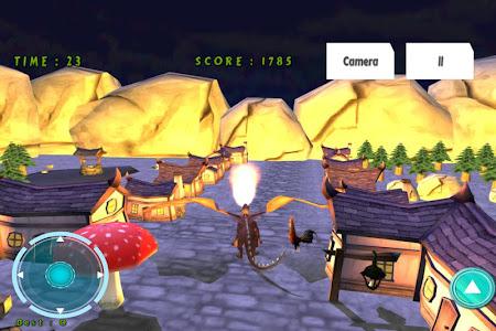 Dragon Rampage 3 screenshot 99390