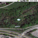 Aerial Spotter logo