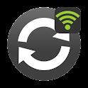 WifiSync logo
