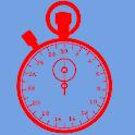 stroboscope tachometer icon