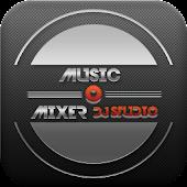MusicMixer DJ Studio