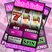Slots & Casino - Slot Machine