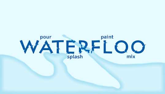 Waterfloo: Liquid Simulation