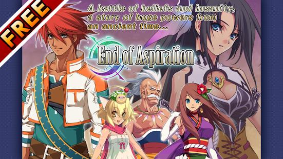RPG End of Aspiration Ads