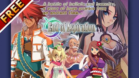 RPG End of Aspiration F 2.0.8fr screenshot 303496