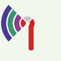 crystalGPS logo