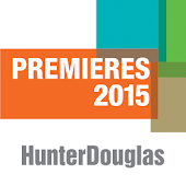 Hunter Douglas Premieres 2015