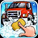 Truck Wash - Kids Game icon