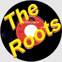 The Roots Jukebox logo