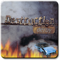 Destruction Derby (ANZ) logo