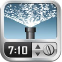 Sprinkler Times Pre-Registered icon