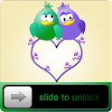 Cute Lover Go Locker icon